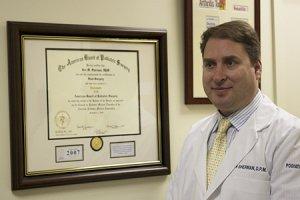 Dr. Jon M. Sherman
